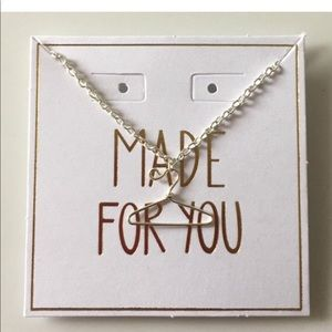 Jewelry - Hanger Necklace